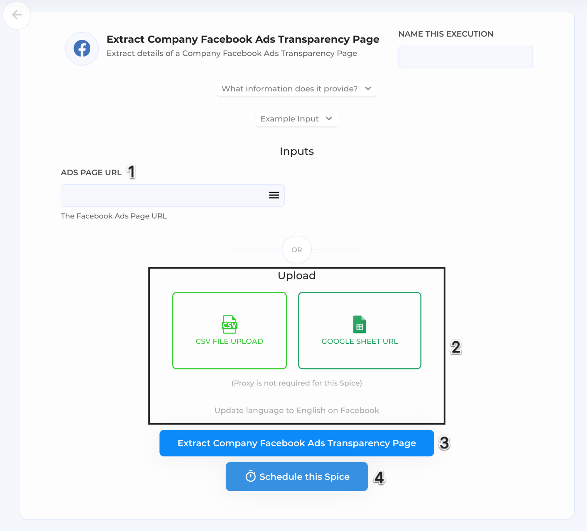 Extract-Company-Facebook-Ads-Transparency-Page-Automation-page