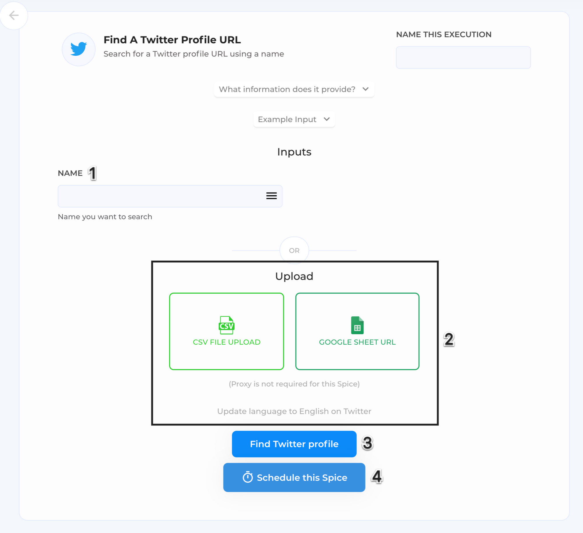 Find-A-Twitter-Profile-Automation
